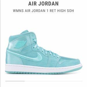 Women's Air Jordan 1 Retro High SOH